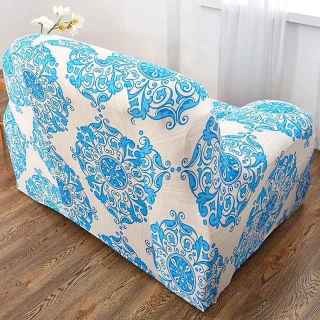 别再换沙发了!一套沙发套就能让旧沙发大变身,省钱省力