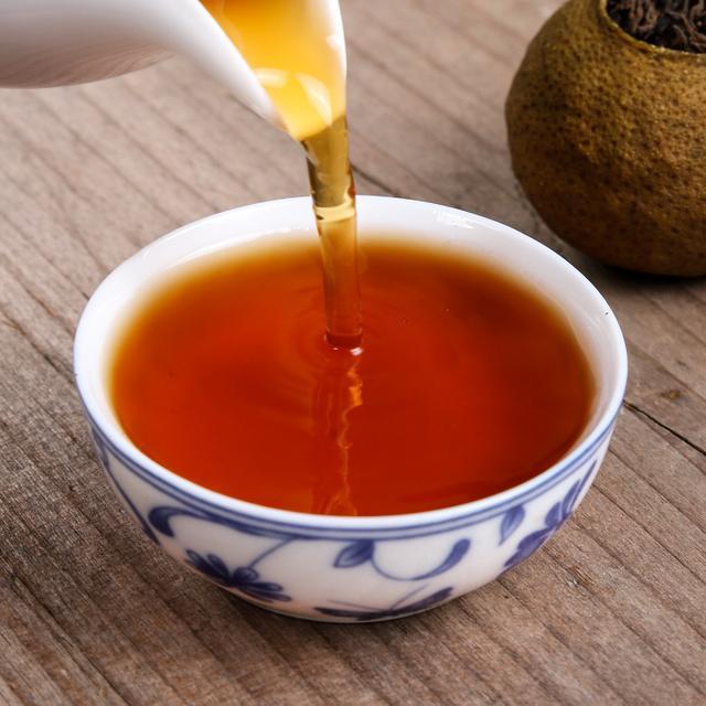 春季体内易湿气重,多喝这些去湿茶,让你让你拍走体湿,一身轻松