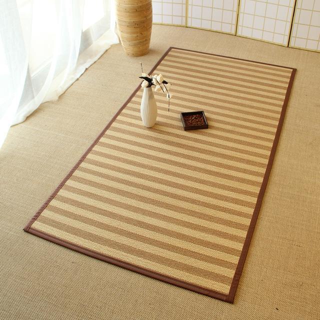 传统的地毯已经过时,现在流行这样的地毯,耐脏耐用好打理,