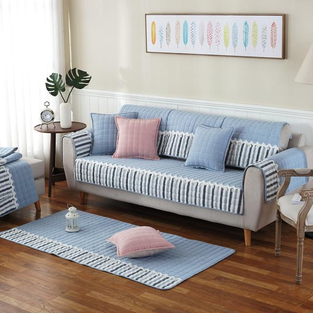 告别又土又丑的老式沙发垫,这几款让居室提升一个level