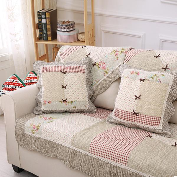 这里有一款你需要的沙发垫待你领取回家