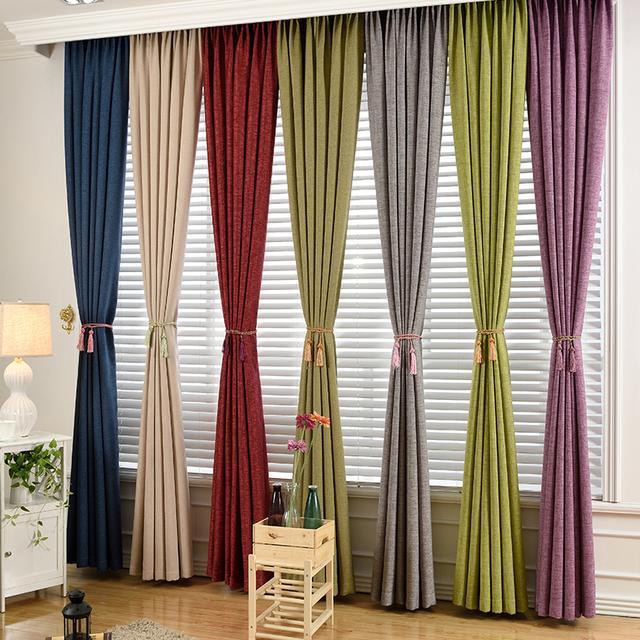 窗帘,就选择今年流行的这几款,既温馨又大气还显档次
