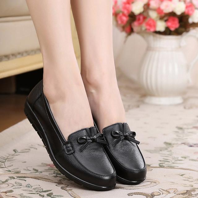 中老年妈妈鞋