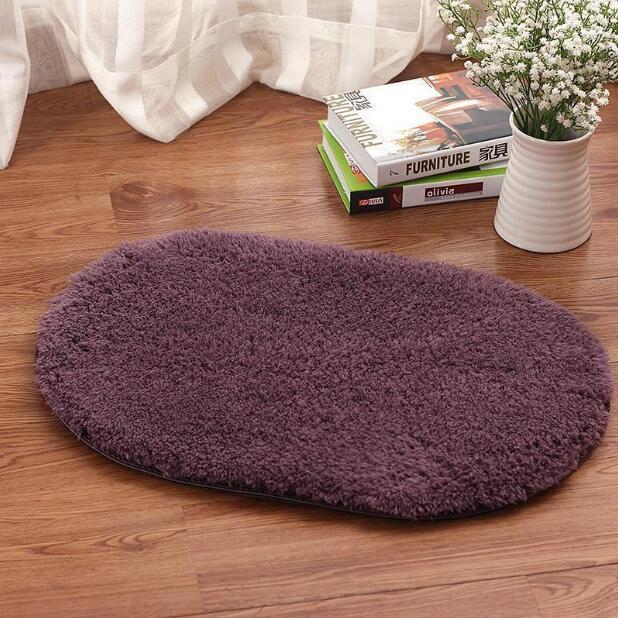改善生活质感的8款地垫,客厅厨房卫浴统统用得上!超喜欢第7个