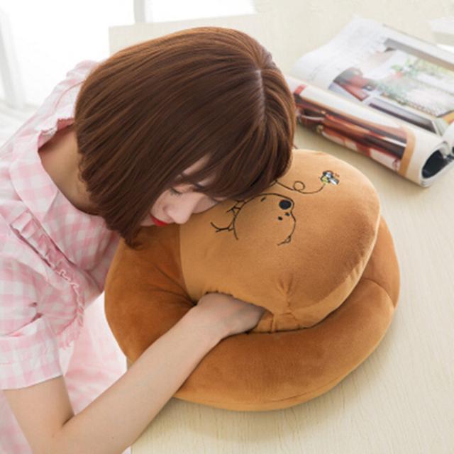 春乏夏困,午睡神器枕头,让你活力一整天