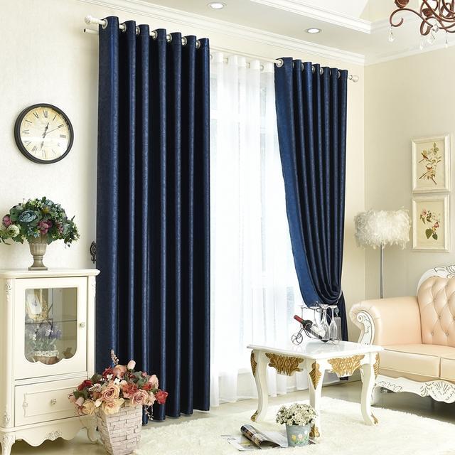 家里装修的不够光鲜靓丽,但窗帘必须要精致