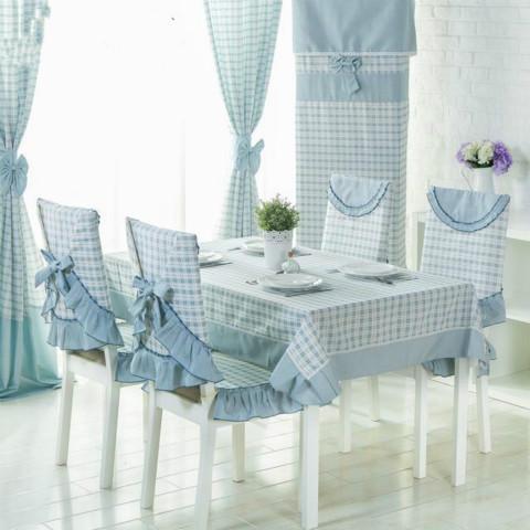 换上了这些好看耐脏的餐桌布,孩子吃饭更积极了,邻居也赶紧买了