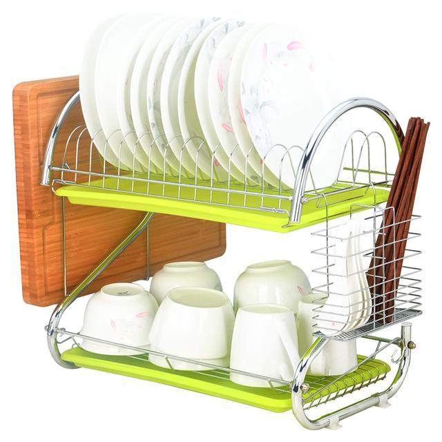 3大工具搞定厨房收纳,拯救小户型的收纳秘诀