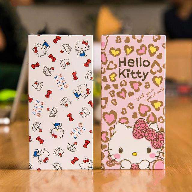 Hello Kitty小物,献给依然心存粉色童心的你