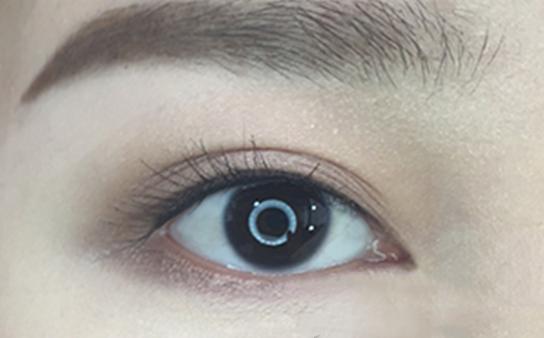 眼线的十二种画法