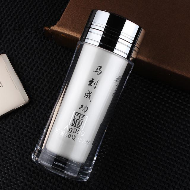 达康书记的水杯不简单,纯银内胆具有养生功能,你猜到了吗?