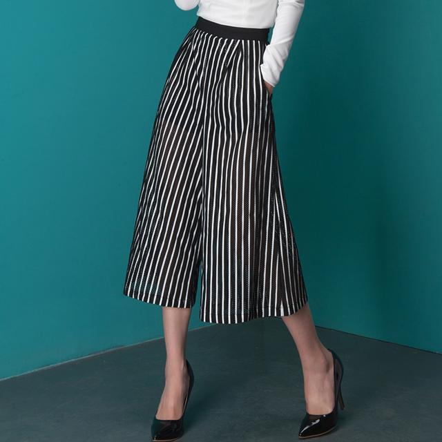 夏新款女装裙裤