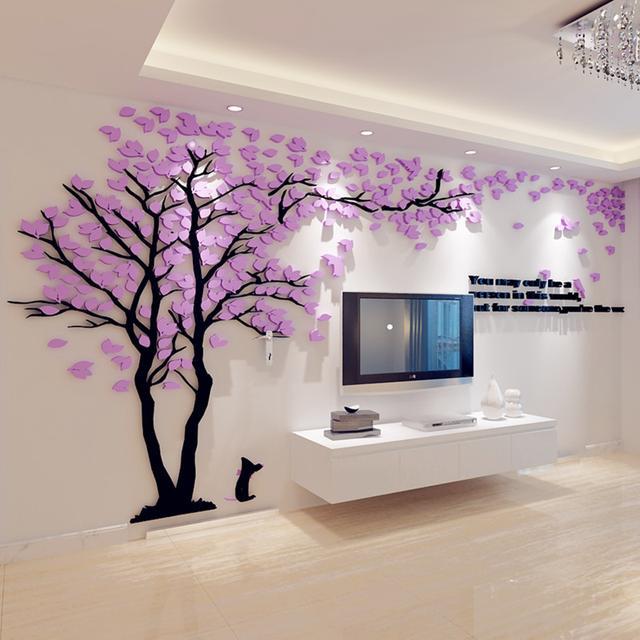 传统的电视墙已过时,这样装客厅才显得高大上,实用不贵还上档次