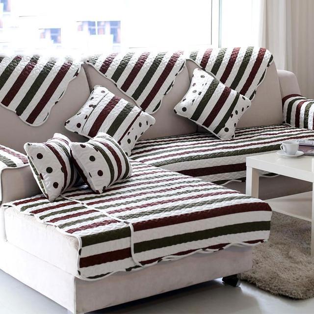 换套沙发难,换套沙发垫就容易了