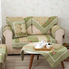 沙发换轻装,夏季也清凉