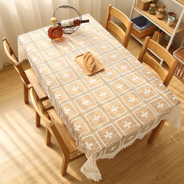 高颜值又耐用的餐桌布,带给一家人舒适愉悦的就餐环境