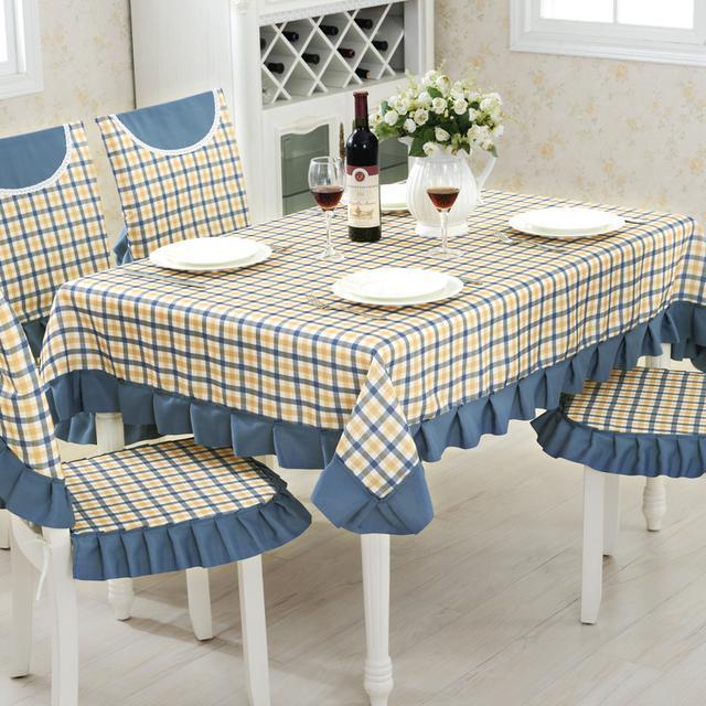 还在用传统的桌布椅垫?这9款便宜又好看,让你的家与众不同