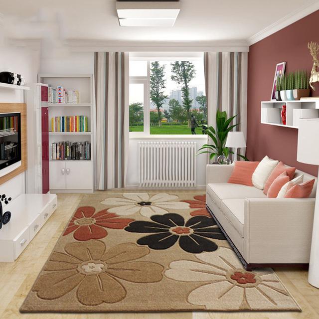 想让你的家温馨又舒适?只需一款地毯就能改变生活