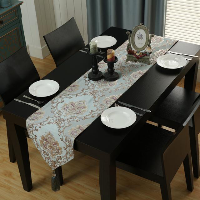 一块好的餐桌布,让你食欲大增