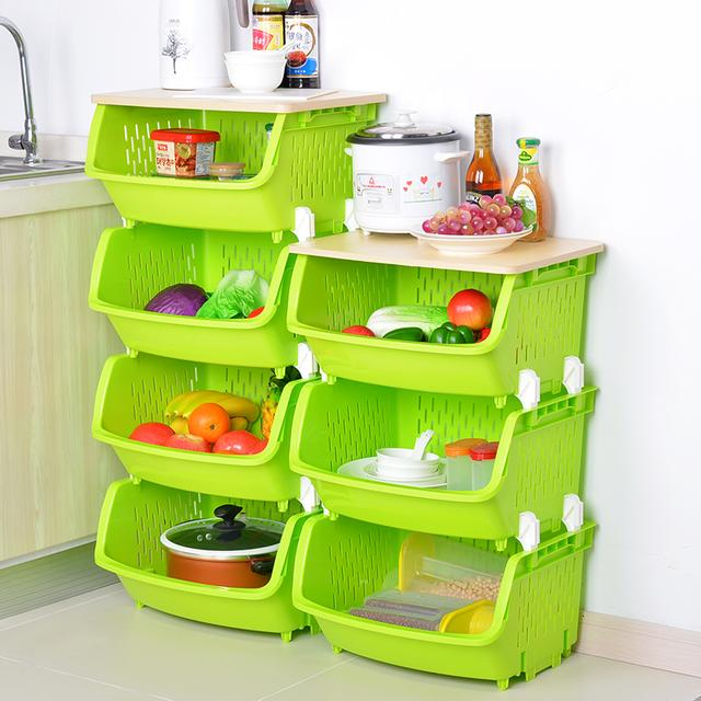 厨房这样收纳,空间比原来扩大不只一倍
