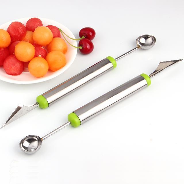 8款轻轻松松就能切水果的神器,让你享受美味的水果盛宴