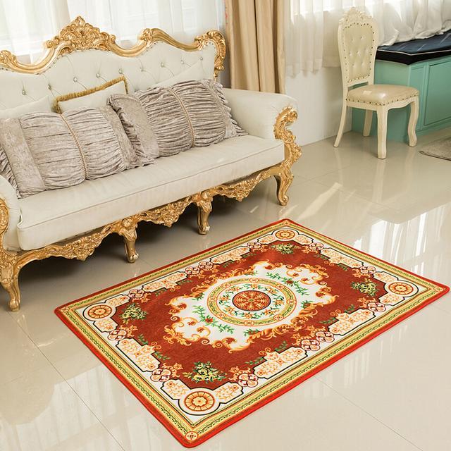 精致的主妇都知道,选择地毯很重要,美观,实用,易打理的地毯