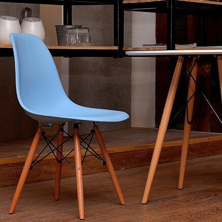 买了房子何不买个实木椅子呢?水曲柳实木椅推荐,餐椅书房椅搞定