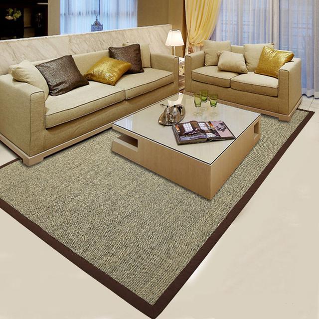 这九款地垫耐脏实用又漂亮,踩在脚底的温暖体现家的舒心