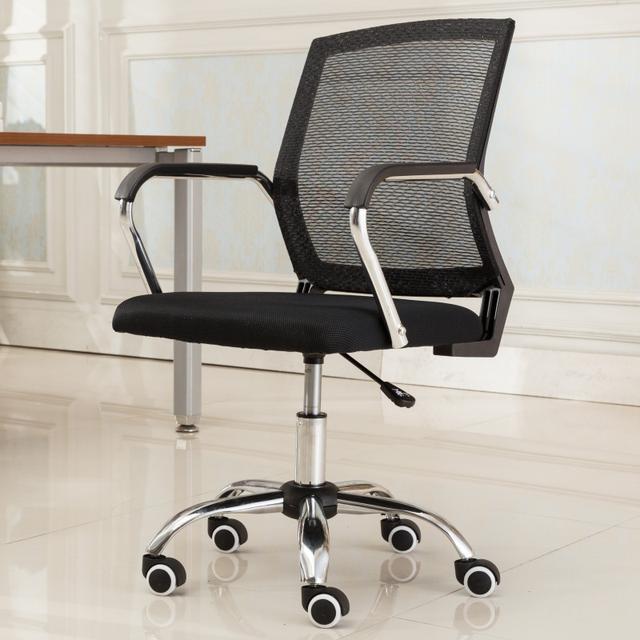 真心推荐!第一款电脑椅,让你体验前所未有的舒适感受