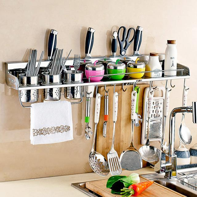 教你简单的五招让厨房干净整洁