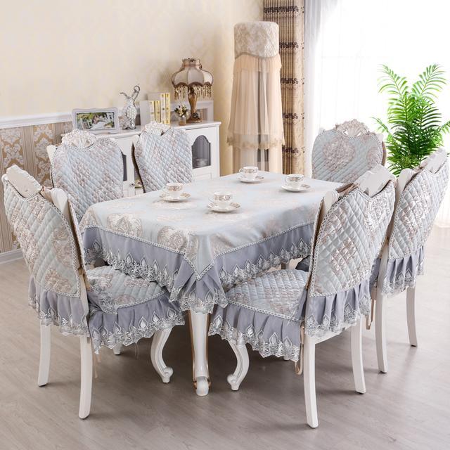 透明的桌布都已过时了,现在流行这种桌布,颜值高又便宜