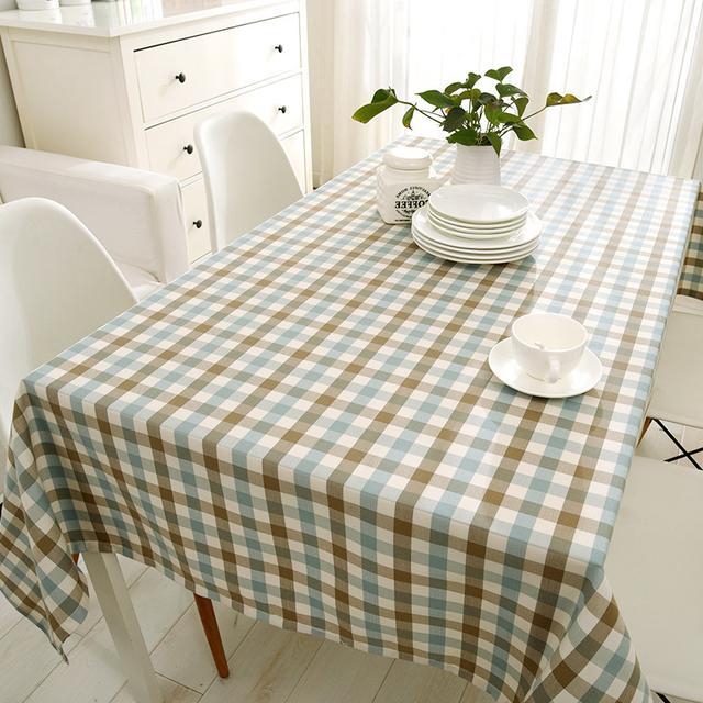 """选一块桌布,打造""""布""""一样的温馨,过不平庸的生活"""