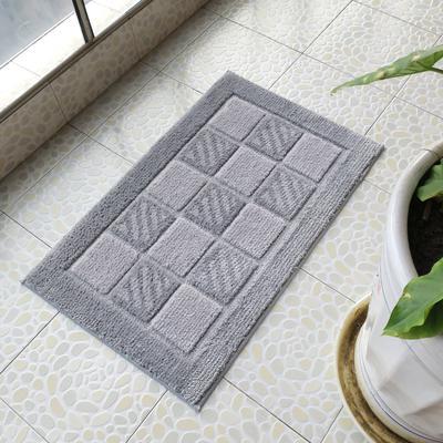 好看的地垫不仅能吸水防滑又除尘,还能提高家居品味