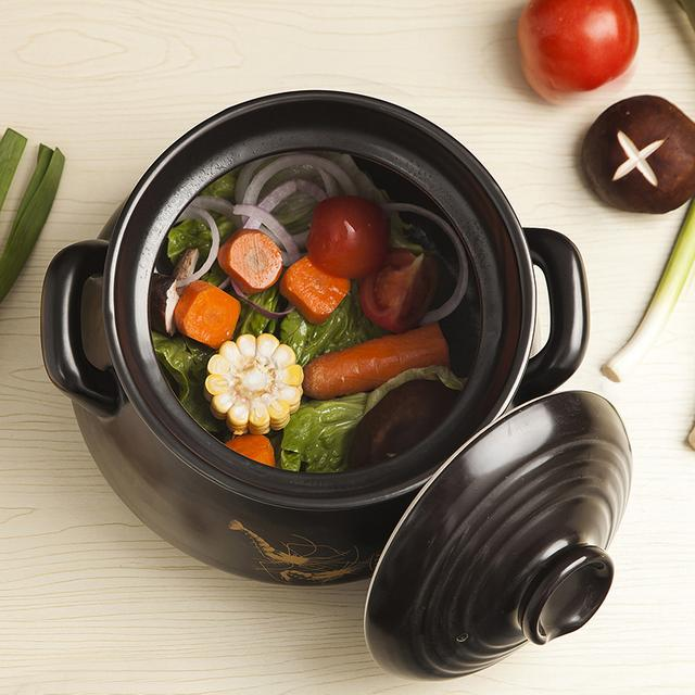 爱喝汤的广东人都知道,好的砂锅才能把健康美味煲出来