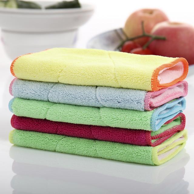这几件厨房用品竟比马桶还脏,勤换勤洗保障健康