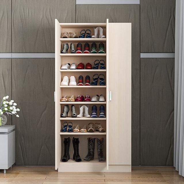 小细节大变化,大容量超薄鞋柜,懂生活的人都会选它 日常生活,性价比,朋友,超薄,风格 IT之家  12
