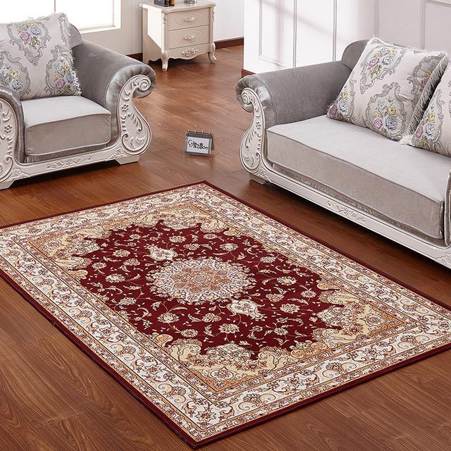被人嫌弃你家地毯过时?看完这8款地毯,保你默默换掉家里的地毯