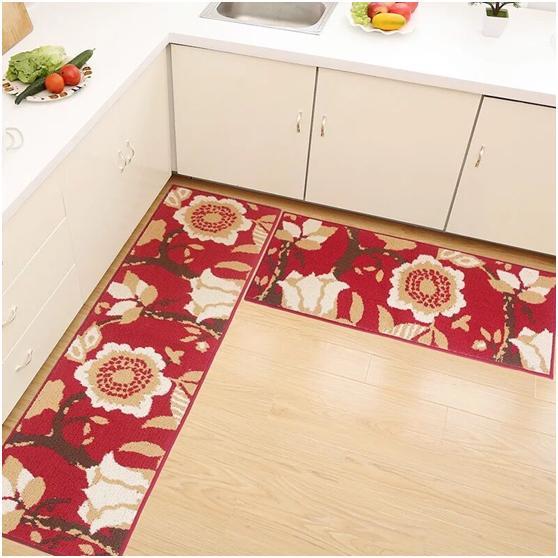 作为家居的必要装饰,这十款地垫实用美观防滑,铺在家里倍有面儿