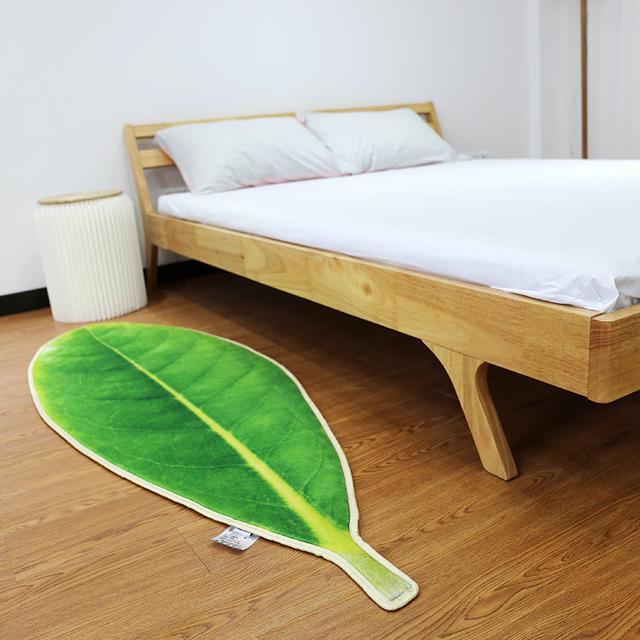 """如此逼真的3D地垫,拒绝同款,让家更有""""意思"""""""
