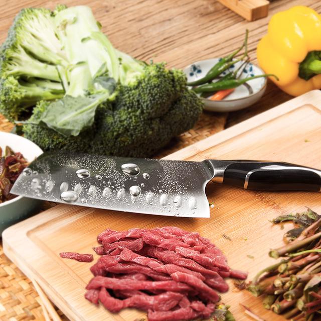 买好刀具就到张小泉官方旗舰店,百年老店只得信赖