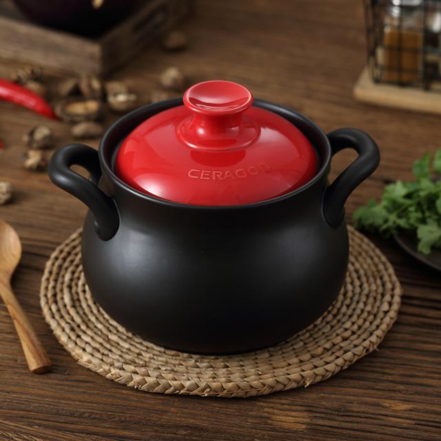 选对一款陶瓷煲,煲一锅营养美味的靓汤