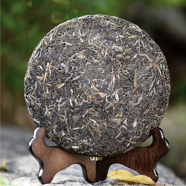 普洱茶圈人人追逐班章冰岛,却忽视了邦东昔归茶之美
