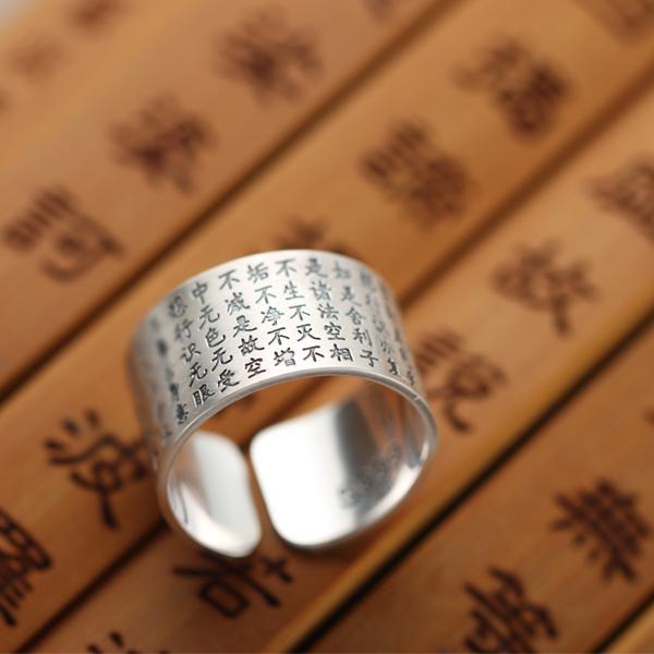 银戒指款式—999银戒指