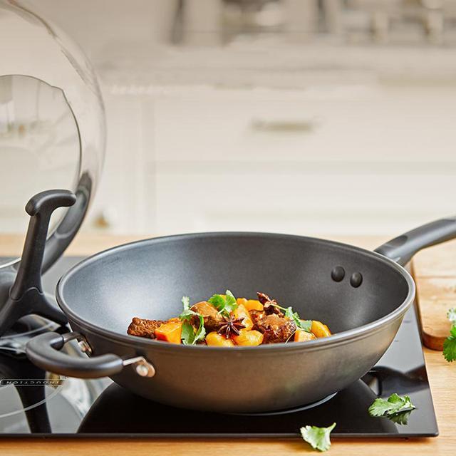 知名大厨最爱用的几款无油烟炒锅,让厨艺更进一步
