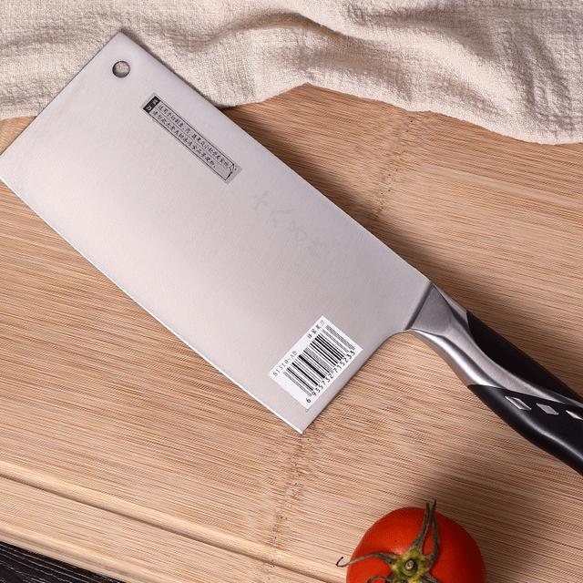 进口厨具虽好,国内也不差,有一个品牌刀具在全世界享负盛名