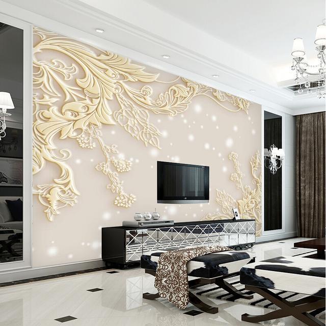 别让电视背景墙毁了你家的客厅,现在流行这样的