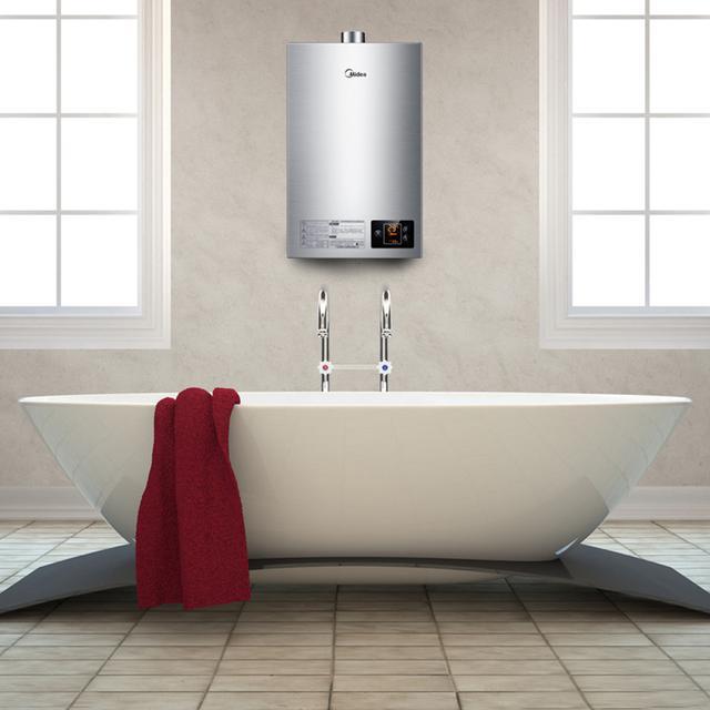实用不贵的国民家电,不将就的生活态度,舒享精致沐浴时光