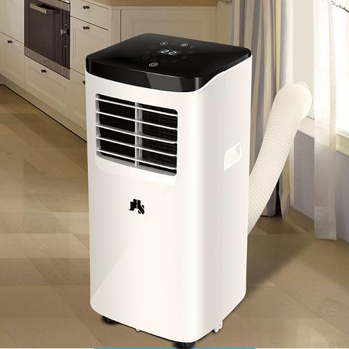 传统空调已被淘汰,今年最新流行免安装一体式空调,想放哪就放哪