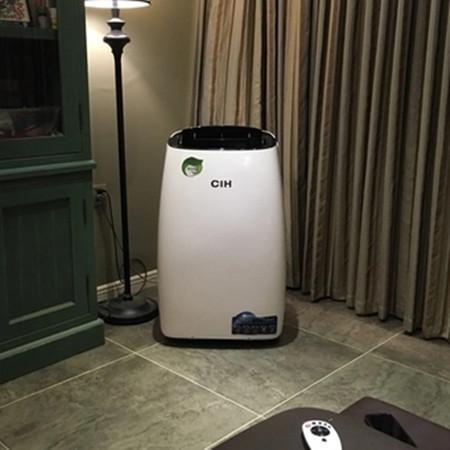 传统空调已被淘汰,免安装移动空调霸气上线,高端上档次还省电