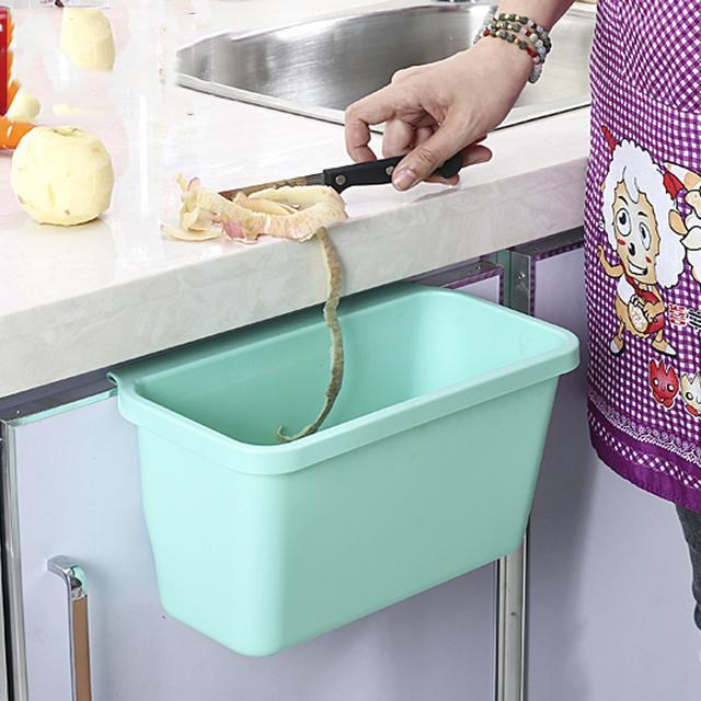 还在为厨房乱糟糟而心烦吗?厨房神器,让你走进厨房都一目了然